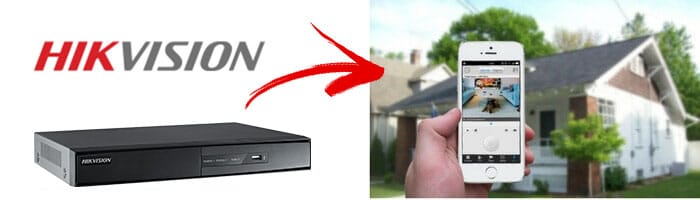 Cómo configurar Hikvision en celular (paso a paso) – Aprenda CCTV