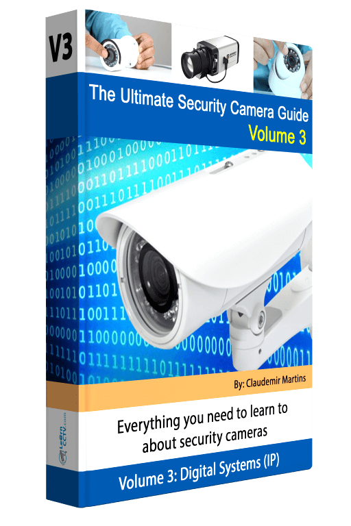 The Ultimate Security Camera Guide V3