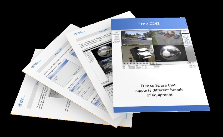 Ultimate Security Camera Guide V3