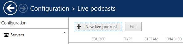 Live Evo Live Podcast