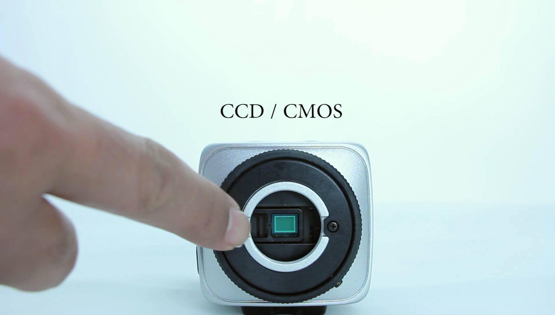 Câmera Box