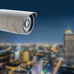 Proyecto de CCTV