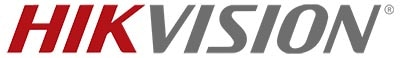 Logotipo Hikvision