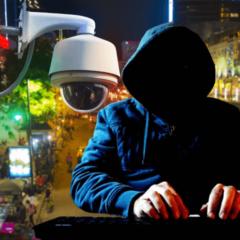 10 secretos para hackear cámaras IPs