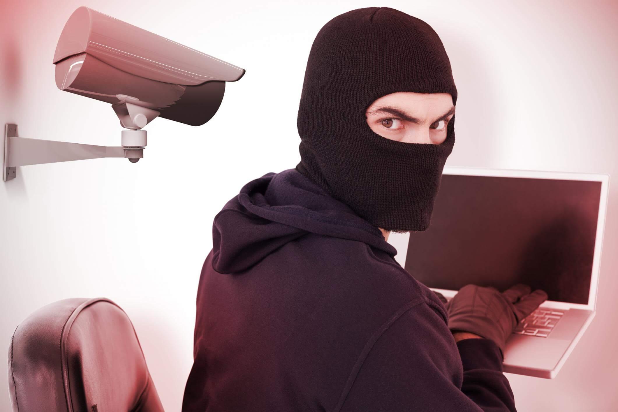 Hackear cámara de seguridad