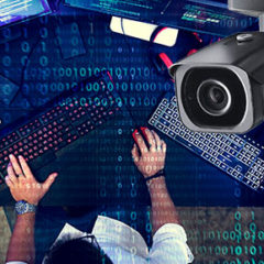 Lista de contraseñas de cámaras IP