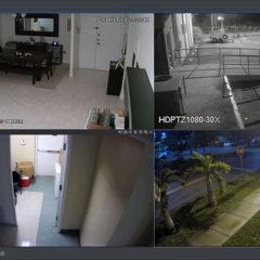 Surveillance-Software