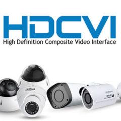 Qué es HDCVI