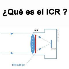 Qué es el ICR