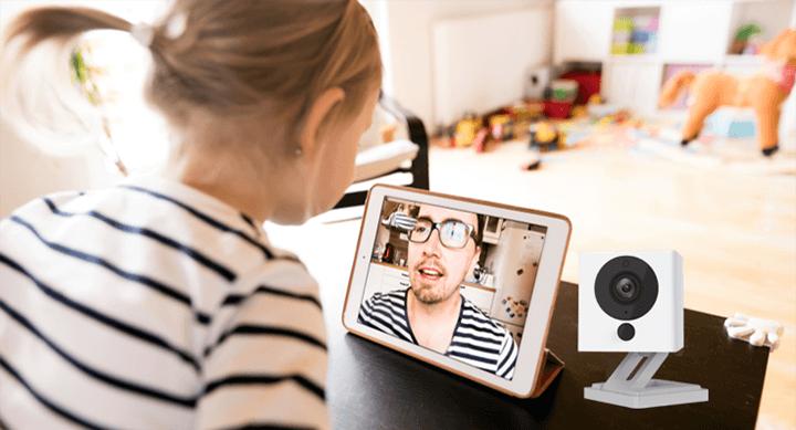 Cómo usar la Wyze Cam como webcam
