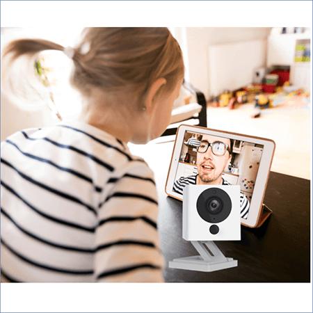 Como usar Wyze Cam como webcam