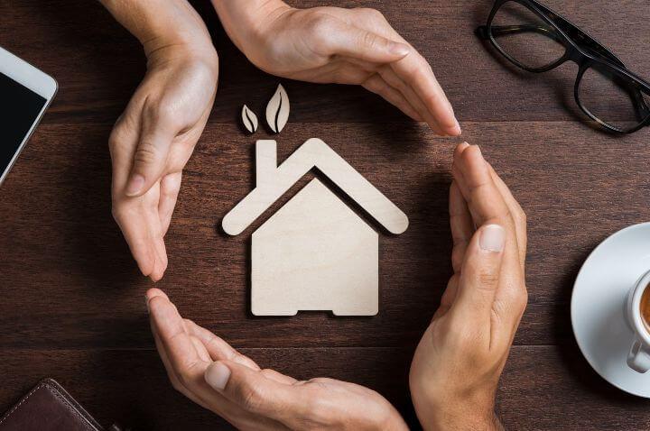 Protección de su hogar con cámaras de seguridad