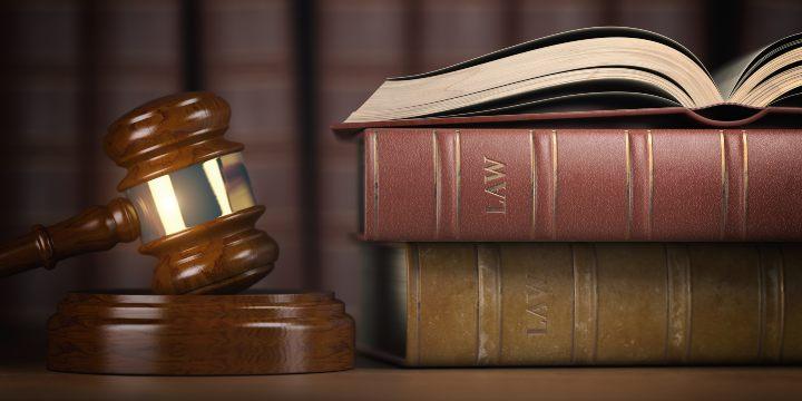 Acción legal para cancelar un contrato de cámara de seguridad