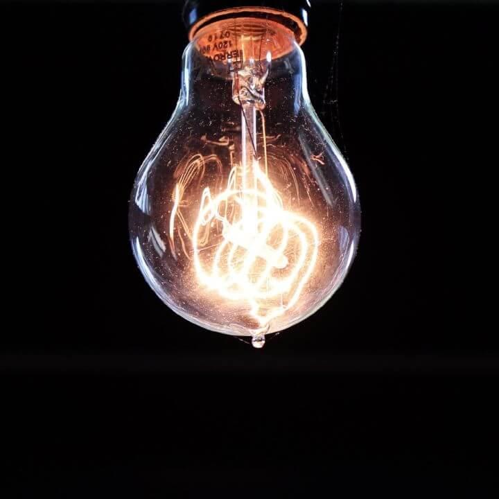 Ladrón electricidad