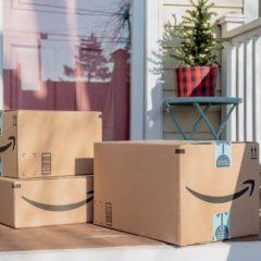Robo de paquetes