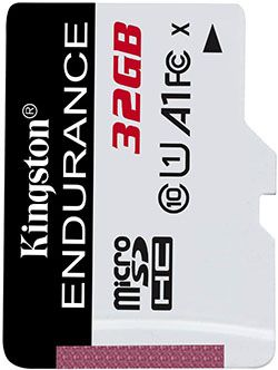 Kingstone Micro SD Card 32GB