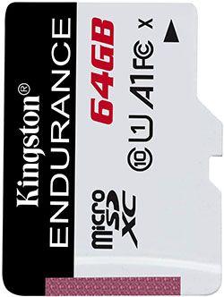 Kingstone Micro SD Card 64GB