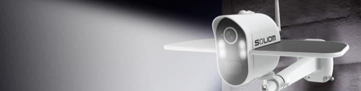Soliom S100 Spotlight