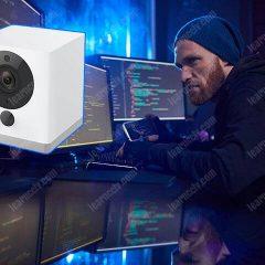 Wyze-hacked