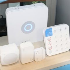 Ring-Security-System