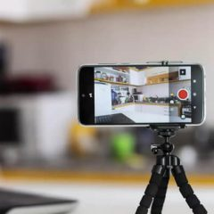 Smart-phone-as-a-security-camera